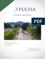 Paisaje Urbano Rio Fucha