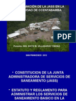 CONFORMACION DE LA JASS.pptx