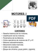 1. Historia Motores