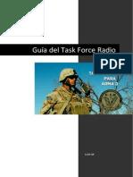 Task Force Radio.