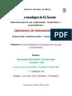 Practica 1-5 Neumatica e Hidraulica