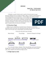 BRIDGE Summary Print.