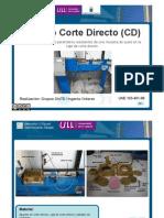 Corte Directo (CD)