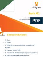 Aula Semicondutores