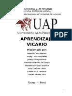 Monografía-Aprendizaje-Vicario