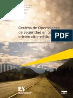 Centros de Operaciones de Seguridad