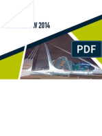 M&A Review Newsletter 2014