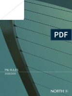 North England - P&I Rules - 2008.pdf