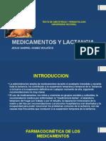 Medicamentos y Lactancia Gabo