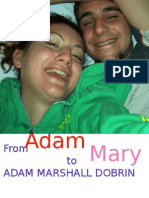 The Actual Story of Adam Mary and Everyone