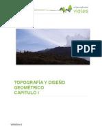 Topografia y Diseño Geometrico App Cambao-manizales