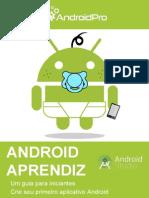 Android Aprendiz Novo