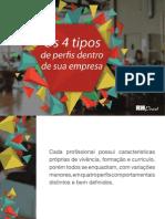 e-Book 4perfis Comportamentais