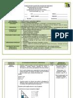 Planeación Didactica (Primer Grado) Sec. 1 y 2 (1)