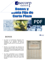 Bonos Financieros
