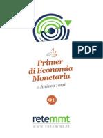 Terzi A | Economia Monetaria #1