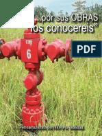 Petroamazonas. Del Mito a La Realidad