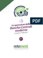 Fullwiler S | Operazioni Banche Centrali moderne #7