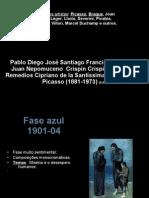 CUBISMO - Picasso, Braque, Tarsila e Rego Monteiro