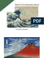 36 Views of Fuji