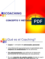 Coaching Educativo i