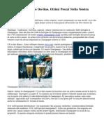 Vendita Champagne On-line, Ottimi Prezzi Nella Nostra Enoteca