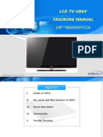 Samsung_UN32B6000_UN40B6000_UN46B6000_UN55B6000_LED_TV_Training_Manual.ppt