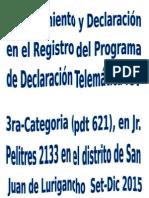 Titulo Castillo