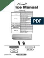 Manual Prime Inverter