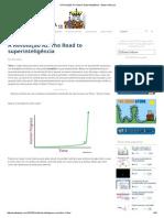 A Revolução AI_ Road to Superinteligência - Espere Mas Por