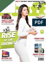 Stuff Magazine - April 2015