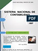 Sistema Nacional de Contabilidad 28708