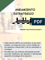 PPT PLANEAMIENTO ESTRATÉGICO.pdf