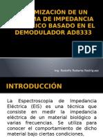 Presentacion Electro 2014