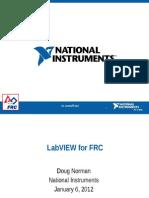 2012 Labview Basics Frc