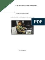 Inteligencia Militar en La Guerra Del Cenepa