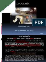 No. 1 Topografia y Su Division, Geodesia