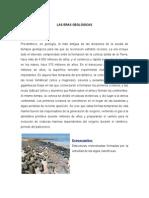 Las Eras geológicas INFORME.docx