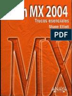 Flash m x4 2004