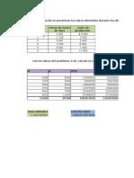 Contabilidad Administrativa  Problemas (2)  21-25