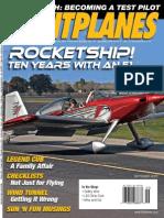 Kitplane Sept, 2015