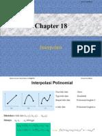 Dari PDF Interpolasi-newton