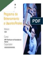 169661283 MRP Planificacion de Necesidades SAP