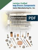 Braxton Manufacturing