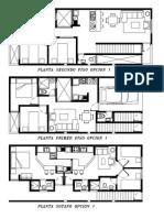 Casa Granada Opc 1