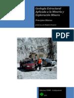 Libro diseño Estructural caminos en Mineria