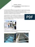 Informe Visita Tecnica Practica Ing. Civil