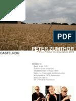 Peter Zumthor