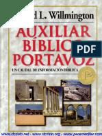 Auxiliar Bíblico Portavoz
