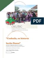 Monografia Coahuila